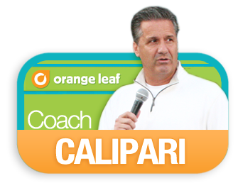 UK Basketball Coach John Calipari